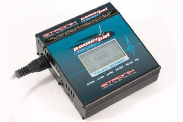 Etronix PowerPal Touch Charger/Discharger